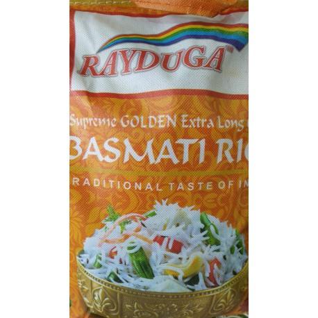 Рис Басмат Индия 5кг