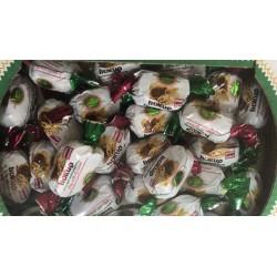 Конфеты Amanti ИНЖИР с грецким орехом