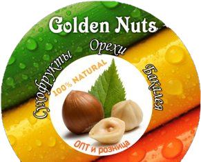 Golden Nuts Odessa